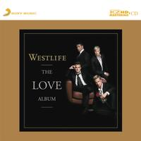 Westlife - The Love Album