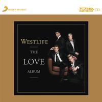 Westlife - The Love Album -  K2 HD CD