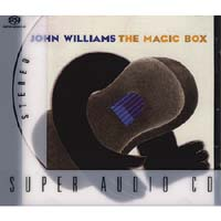 John Williams - Magic Box