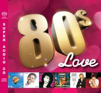Various Artists - 80's Love