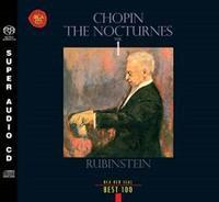 Arthur Rubinstein - Chopin: Nocturnes Vol. 1 -  Hybrid Stereo SACD