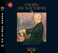 Arthur Rubinstein - Chopin: The Nocturnes Vol. 2