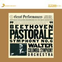Bruno Walter - Beethoven: Pastorale Symphony No. 6 -  Hybrid Stereo SACD