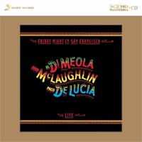 Al Di Meola, John McLaughlin & Paco DeLucia - Friday Night In San Francisco