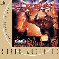 Various Artists - Ozzfest Live 2002