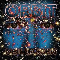 Orbit featuring Neil Larsen - Orbit