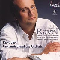 Paavo Jarvi - Ravel: Suite No. 2 from Daphnis et Chloe