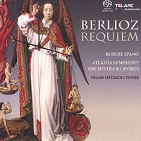 Robert Spano - Berlioz: Requiem