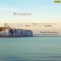 Donald Runnicles - Rule Britannia