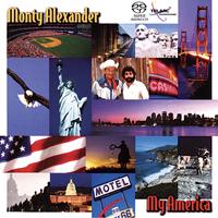 Monty Alexander - My America