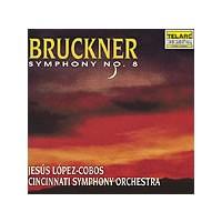 Jesus Lopez-Cobos - Bruckner: Symphony No. 8