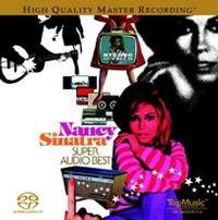 Nancy Sinatra - Super Audio Best
