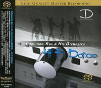 Edmundo Ros - Densen: Edmundo Ros & His Orchestra