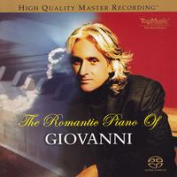 Giovanni - The Romantic Piano Of Giovanni