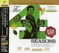 The 4 Seasons - Super Audio Best