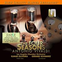Gerard Schwarz - Vivaldi: The Four Seasons