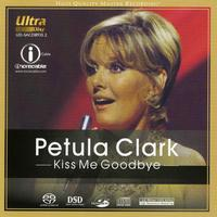 Petula Clark - Kiss Me Goodbye