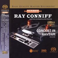 Ray Conniff And His Orchestra - Concert In Rhythm (I) & (II)