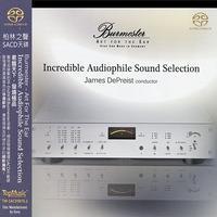 James DePreist - Burmester: Incredible Audiophile Sound Selection