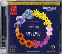 Leopold Stokowski - Vivaldi: The Four Seasons