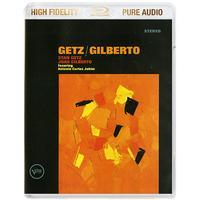 Stan Getz & Joao Gilberto - Getz and Gilberto