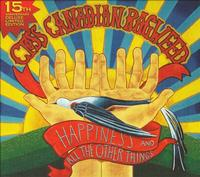 Cross Canadian Ragweed - Happiness And All The Other Things -  CD