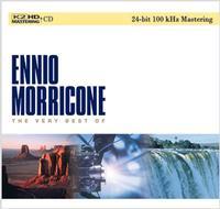 Ennio Morricone - The Very Best Of -  K2 HD CD