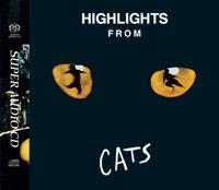 Various Artists - Andrew Lloyd Weber and the Original Broadway Cast: Highlights From Cats
