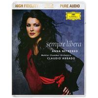 Anna Netrebko & Claudio Abbado - Sempre Liberia