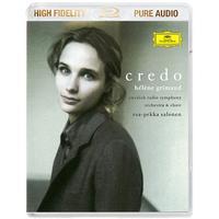 Esa-Pekka Salonen - John Corigliano / Ludwig Van Beethoven / Arvo Pärt/ Hélène Grimaud: Credo