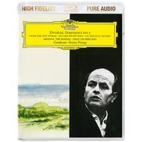 Ferenc Fricsay - Dvorak: Sym. No. 9/Smetana: Moldau/Lizst: Les Preludes