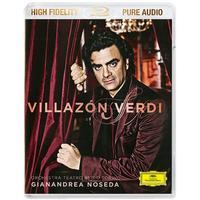 Gianandrea Noseda - Verdi/ Rolando Villazon