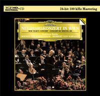 Herbert von Karajan - Strauss: New Year's Concert/ Kathleen Battle