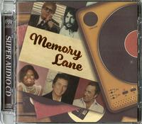 Various Artists - Memory Lane