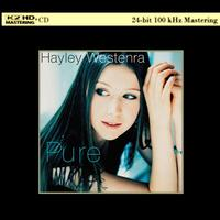 Hayley Westenra - Pure -  K2 HD CD