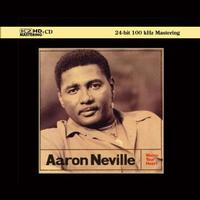 Aaron Neville - Warm Your Heart -  K2 HD CD