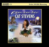 Cat Stevens - Remember: The Ultimate Collection