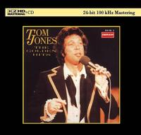Tom Jones - The Golden Hits