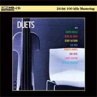 Rob Wasserman - Duets -  K2 HD CD