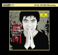 Lang Lang - Dragon Songs -  K2 HD CD