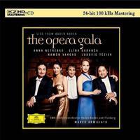 Anna Netrebko - The Opera Gala