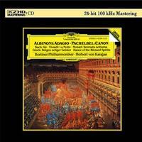 Herbert von Karajan - Albinoni: Adagio