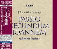 Karl Richter - Bach: Johannes-Passion
