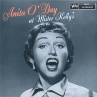 Anita O'Day - At Mister Kelley's -  SHM Single Layer SACDs