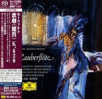 Karl Bohm - Mozart: Die Zauberflote