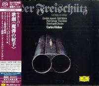 Carlos Kleiber - Weber: Der Freischutz