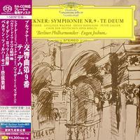 Eugen Jochum - Bruckner: Symphony No. 9
