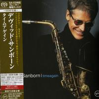 David Sanborn - Time Again