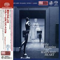 Eddie Higgins Trio - Haunted Heart -  Single Layer Stereo SACD