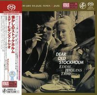 Eddie Higgins Trio - Dear Old Stockholm